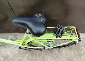Велосипед RHEINFELS Rinendine (777524)