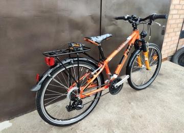 Велосипед KTM Wild One (777558)
