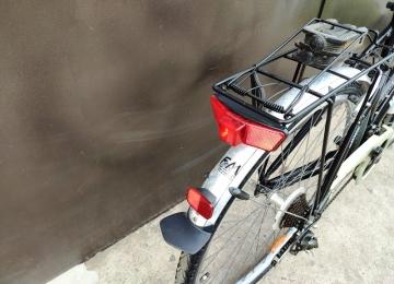 Велосипед KALKHOFF Blackwood (777549)