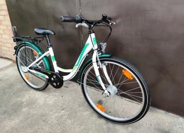 Велосипед HERA Daily (777560)