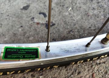 Велосипед RABENEICK Future (777528)