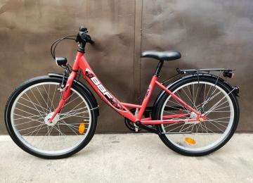 Велосипед BBF Mover (777526)