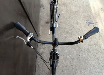 Велосипед TRIUMPH City (777600)