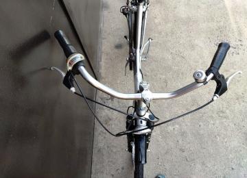 Велосипед ALU CITY BIKE (777602)