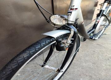 Велосипед CENTANO City Line (777596)