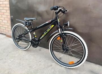 Велосипед FLYKE Sport (777586)