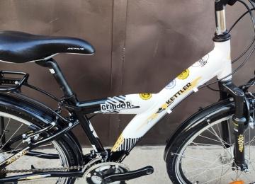 Велосипед KETTLER Grinder (777585