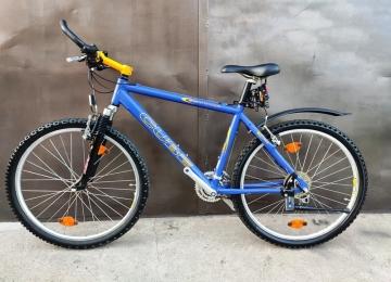 Велосипед CUBE Sport 2 (777612)