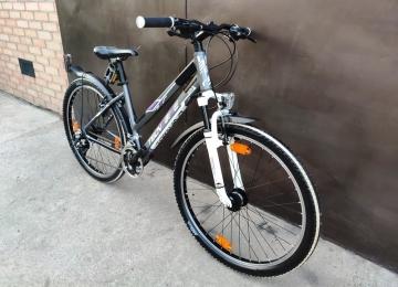Велосипед TECNOBIKE Tornado (777597)