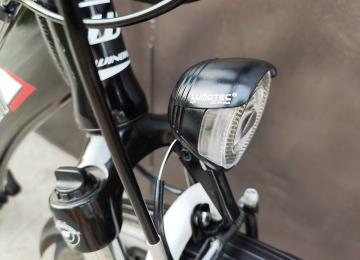 Велосипед WINORA Blaster (777604)