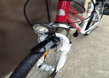 Велосипед PEGASUS Avanti (777589)