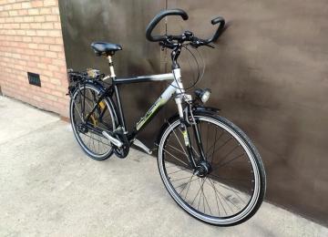 Велосипед CYCO Trekking (777606)