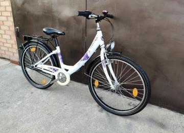 Велосипед VORTEX City Line (777556)