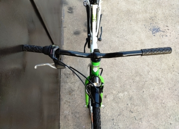 Велосипед BBF Outrider (777610)