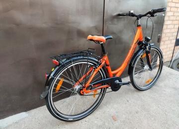 Велосипед PEGASUS Avanti (777593)