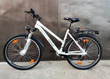 Велосипед D4X Sport Edition (777617)