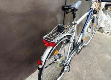 Велосипед MC KENZIE Sport Edition (777619)