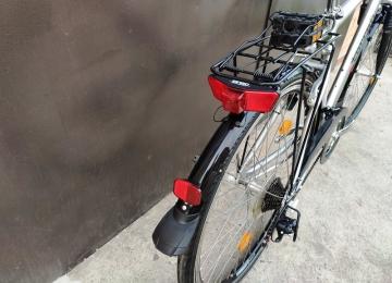 Велосипед TORREK by Mifa (777646)