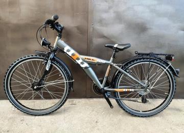 Велосипед MC Kenzie Hill 400 (777632)