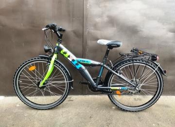 Велосипед MC Kenzie HILL 400 (777618)