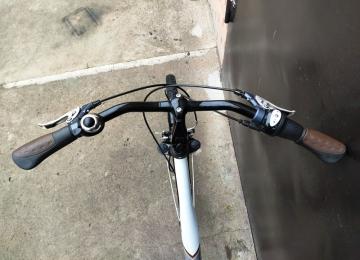 Велосипед CURTIS Premium (777685)