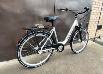 Велосипед CURTIS City Comfort (777667)