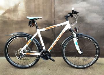 Велосипед FOCUS Donna (777661)