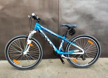 Велосипед BULLS Tokee 24 (777657)