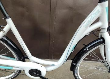 Велосипед HOPRIDER 5 (777677)