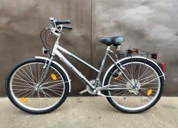 Велосипед BEN TUKER (777688)