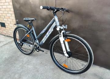 Велосипед TECNOBIKE Tornado (777643)