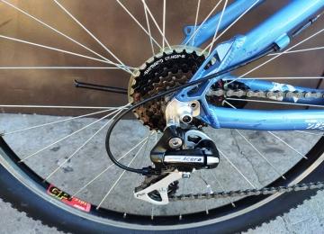 Велосипед SCOTT Contessa (777669)