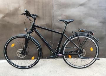 Велосипеде KALKHOFF Voyager (777639)