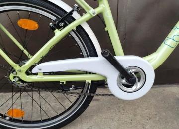 Велосипед SCOOL Chix (777659)