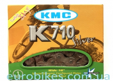 Цепь КМС K-710 BMX